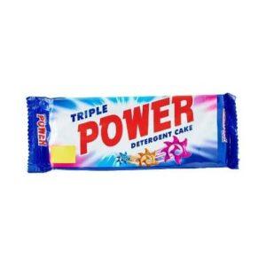 250g Triple Power Detergent Soap