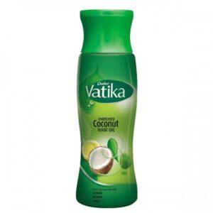 300ml Dabur Vatika Coconut Hair Oil