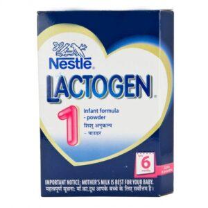 400g Nestle Lactogen 1 Infant Formula Powder