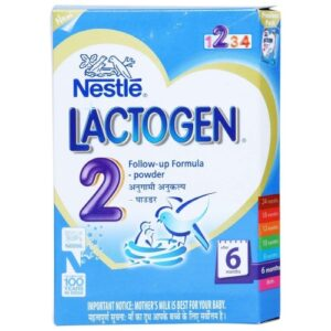 400g Nestle Lactogen 2 Infant Formula Powder