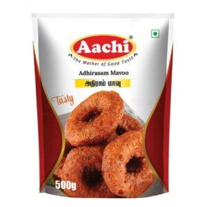 500g Aachi Adhirasam Maavu