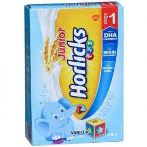 500gm Horlicks Junior Stage1 Refill Pack
