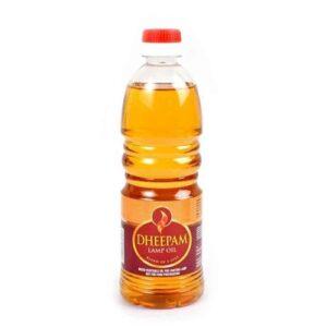 500ml Dheepam Lamp Oil