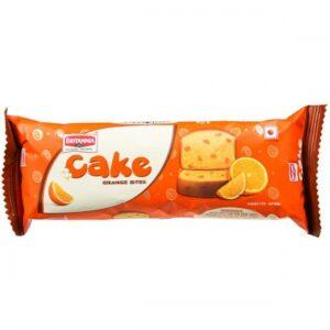 60g Britannia Fruit Cake Orange