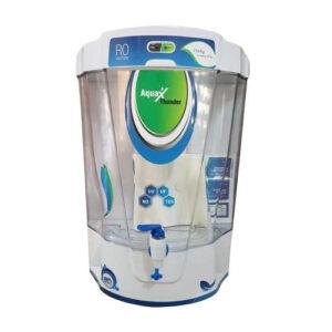 Aquax Thunder Water Purifier In Madurai