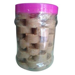 Coconut Burfi Jar