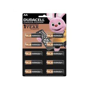 Duracell Chhotta Power AA[10PCS] RS17