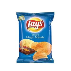 Lays Blue Packet