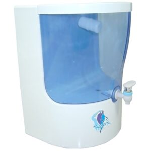 Natural RO Water Purifier for Home