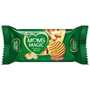 Sunfeast Moms Magic Cashew & Almond