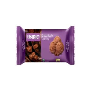 Unibic Choco Biscuits RS-5 [12pcs]