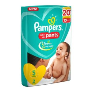Pampers Pant[ Small]